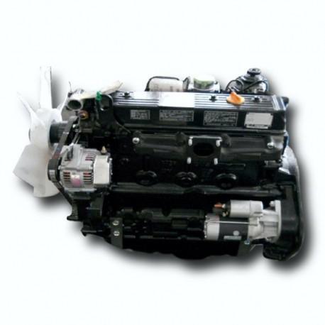 Yanmar 4TNV106T Engine - Service Manual / Repair Manual