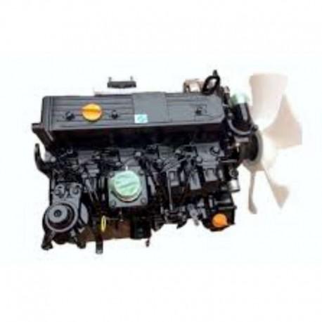 Yanmar 4TNE98 Engine - Service Manual / Repair Manual