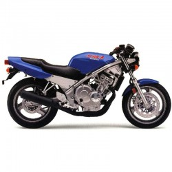 Honda CB400F - Service Manual / Repair Manual - Wiring Diagrams - Owners Manual