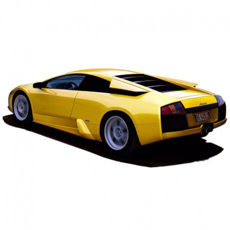 Lamborghini Murcielago - Service Manual / Repair Manual - Parts Manual