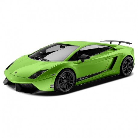 Lamborghini Gallardo - Service Manual / Repair Manual - Wiring Diagram - Parts Manual