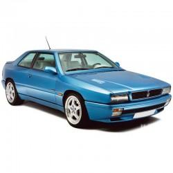 Maserati Ghibli (1992-1998) - Manuale di Uso e Manutenzione - Schemi Elettrici