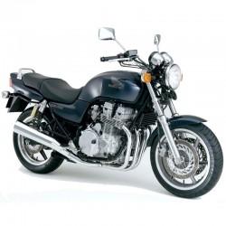 Honda CB750 (1971-1996) - Service Manual / Repair Manual - Wiring Diagrams - Owners Manual