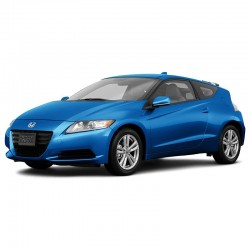 Honda CR-Z - Service Manual / Repair Manual