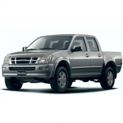 Isuzu TF Series - Service Manual / Repair Manual