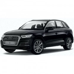 Audi Q5 (2018) - Electrical Wiring Diagram