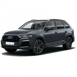 Audi Q7 (2018) - Electrical Wiring Diagrams