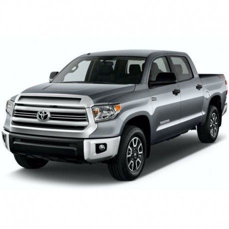 Toyota Tundra (2017) - Electrical Wiring Diagrams
