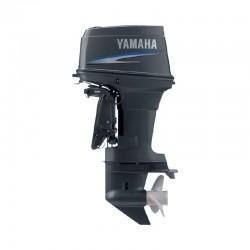 Yamaha Outboards (1984 - 1996) - Service Manual / Repair Manual - Wiring Diagrams