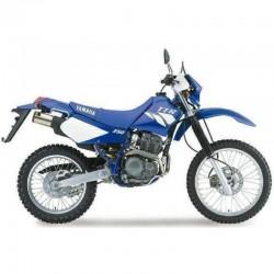 Yamaha TT-R250L(C) - Service Manual / Repair Manual - Wiring Diagrams