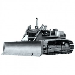 Komatsu D60A,P-6 and D65A,P-6 - Service Manual / Repair Manual - Wiring Diagrams