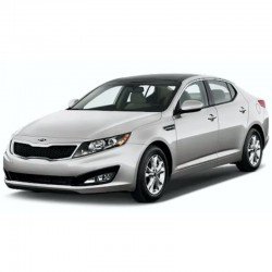 Kia Optima 2.0 T-GDI (2012) - Service Manual, Repair Manual - Owners Manual