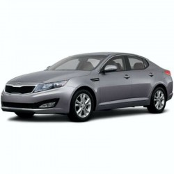 Kia Optima 2.4 GDI (2013) - Service Manual, Repair Manual - Owners Manual