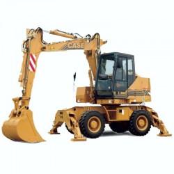Case 788, 988 - Service Manual / Repair Manual - Wiring Diagrams