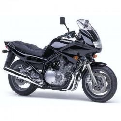 Yamaha Xj900s G Diversion Service Manual Repair Manual Wiring Diagrams
