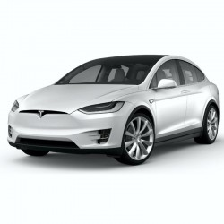 Tesla Model X (2015-2016) - Service Manual / Repair Manual - Wiring Diagrams - Owners Manual