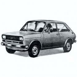 Fiat 147 - Manual de Oficina / Manual de Reparacoes