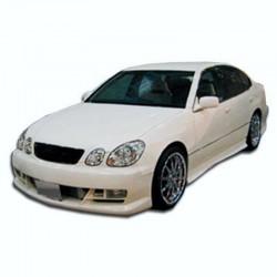 Lexus GS300, GS400 - Service Manual, Repair Manual - Owners Manual - Wiring