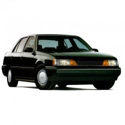 Hyundai Sonata (1991) Y2 - Service Manual / Repair Manual