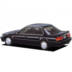Honda Accord (1990-1993) - Service Manual / Repair Manual - Wiring Diagrams
