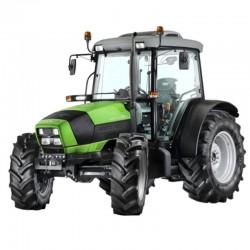 Deutz Agrofarm 85, 100 - Service Manual / Repair Manual - Wiring Diagrams
