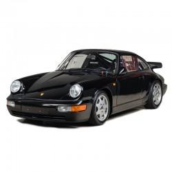 Porsche 964 (1989-1994) - Service Manual - Wiring Diagram - Parts Manual
