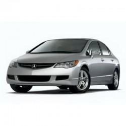 Acura CSX (2006-2009) - Service Manual - Repair Manual