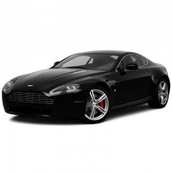 Aston Martin V8 Vantage - Repair, Workshop, Service Manual