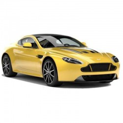 Aston Martin V8 Vantage S (2013) - Service Manual - Repair Manual