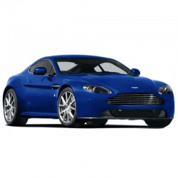 Aston Martin V8 Vantage S (2011) - Service Manual - Repair Manual