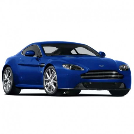 Aston Martin V8 Vantage S (2011) - Service Manual - Repair Manual