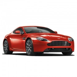 Aston Martin V8 Vantage (Issue 5) - Service Manual - Repair Manual