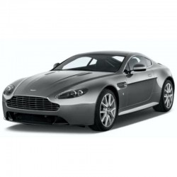 Aston Martin V8 Vantage (Issue 1) - Service Manual - Repair Manual