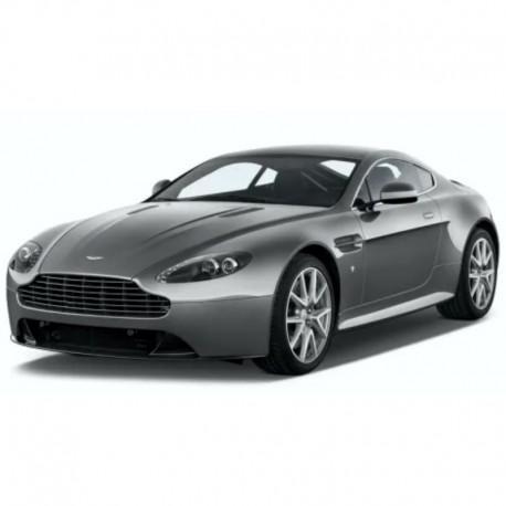 Aston Martin V8 Vantage (Issue 1) - Service Manual - Repair Manual