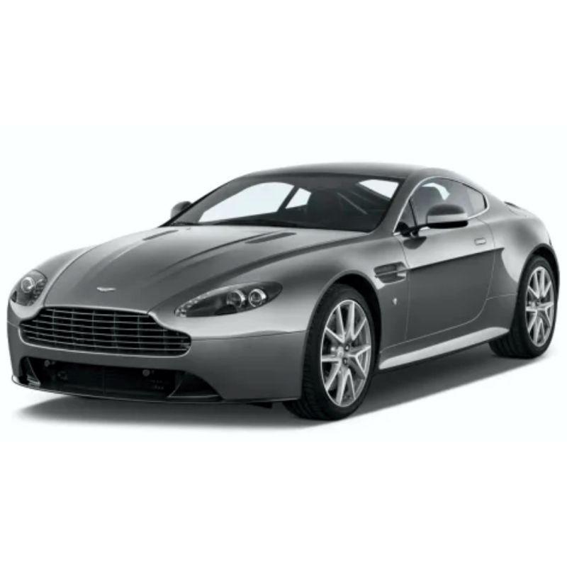 Aston Martin V8 Vantage Issue 1 Service Manual Repair Manual
