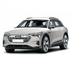 Audi e-tron (GEN) From 2019 - Electrical Wiring Diagrams - Fitting Locations