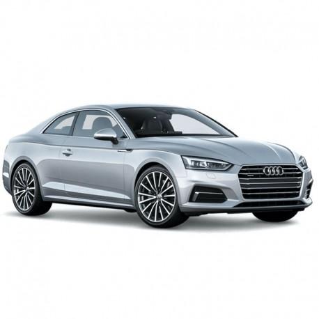 Audi A5 (F5,F53,F57,F5A) 2016-2020 - Service Manual / Repair Manual - Wiring Diagrams
