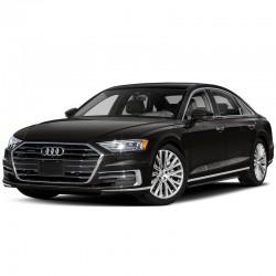 Audi A8 (D5,4N) 2018-2020 - Service Manual / Repair Manual - Wiring Diagrams