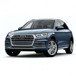 Audi Q5 (FY,FYB) 2017-2020 - Service Manual / Repair Manual - Wiring Diagrams