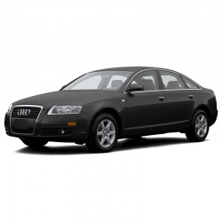 Audi A6 (2005-2011) - Service Manual / Repair Manual - Wiring Diagrams