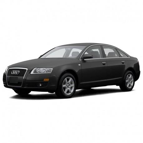 Audi A6 (2005-2011) - Service Manual / Repair Manual - Wiring Diagrams