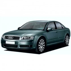 Audi A8, S8 (D3,E4) 2003-2010 - Service Manual / Repair Manual - Wiring Diagrams