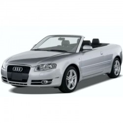 Audi RS4 (2006-2008) - Service Manual / Repair Manual - Wiring Diagrams