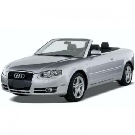 Audi RS4 (2006-2008) - Service Manual / Repair Manual - Wiring Diagrams