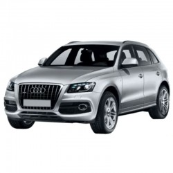 Audi Q5 (8R,83B) 2008-2016 - Service Manual / Repair Manual - Wiring Diagrams