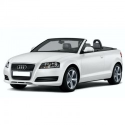 Audi A3 Cabriolet (8P7) 2008-2013 - Electrical Wiring Diagrams