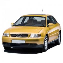 Audi A3 MK1 (8L,8L1) - Service Manual / Repair Manual - Wiring Diagrams