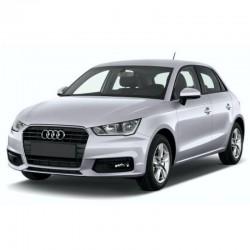 Audi A1 (8X) 2010-2018 - Service Manual / Repair Manual - Wiring Diagrams