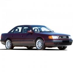 Audi 100 (1991-1994) - Service Manual / Repair Manual - Wiring Diagrams