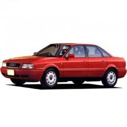 Audi 80 & 80 Avant(B4Typ 8C,8C2,8C5) 1992-1996 - Service Manual / Repair Manual - Wiring Diagrams